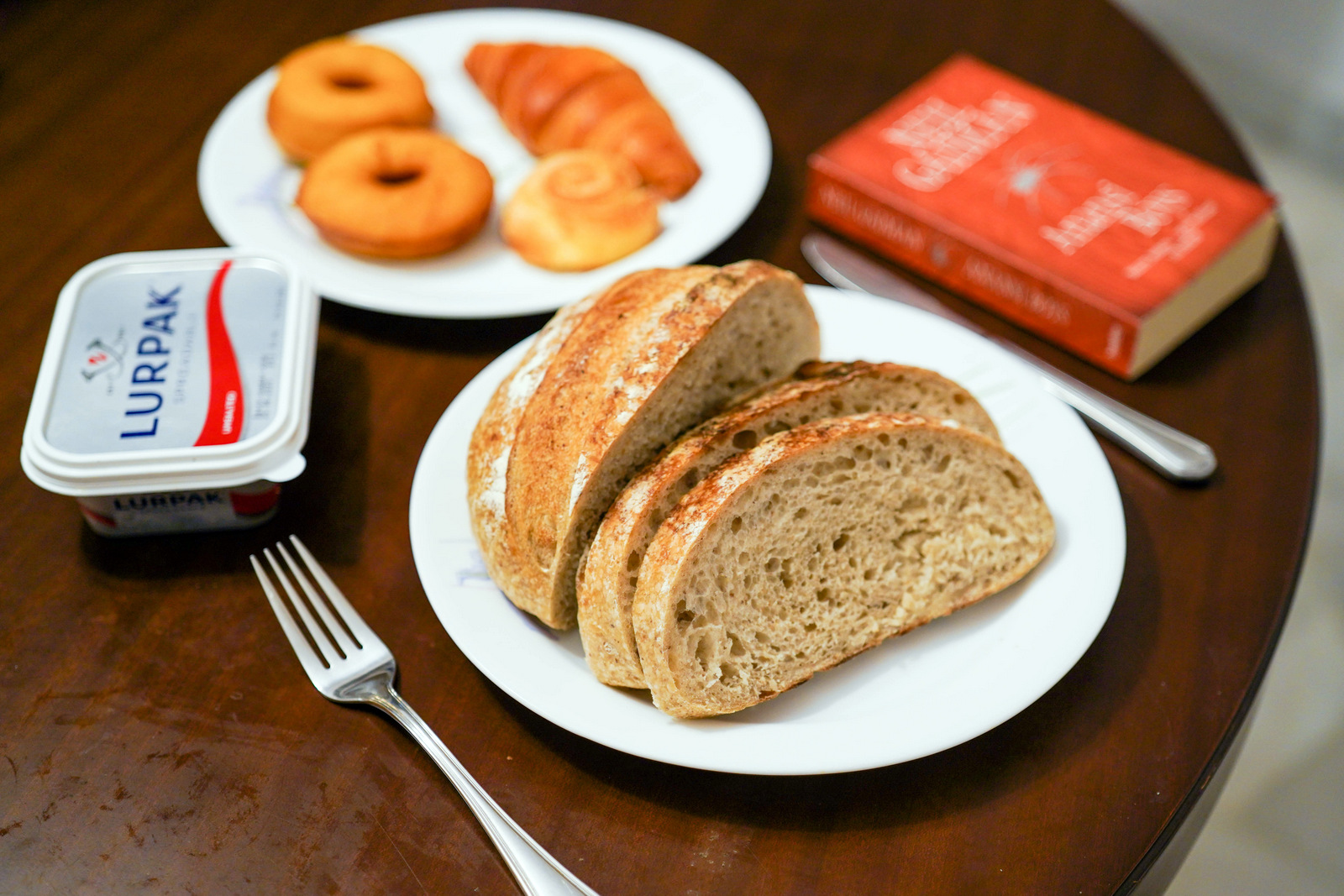 bengbeng sourdough: online sourdough bakery for bread, bagels, croissants, donuts and more