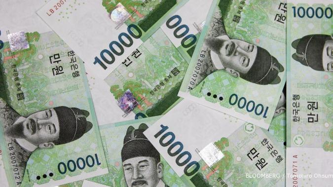Cara Korea Selatan Mengatasi Krisis dan Melunasi Utang