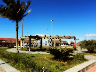 Praia Grande: A Melhor Estruturada de Torres