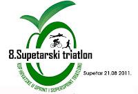 8. Supetarski triatlon Supetar slike otok Brač Online