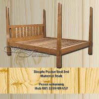 Jual Furniture Jati Minimalis Jepara Mebel Jati Jepara