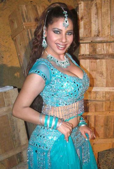 item girl sambhavna seth