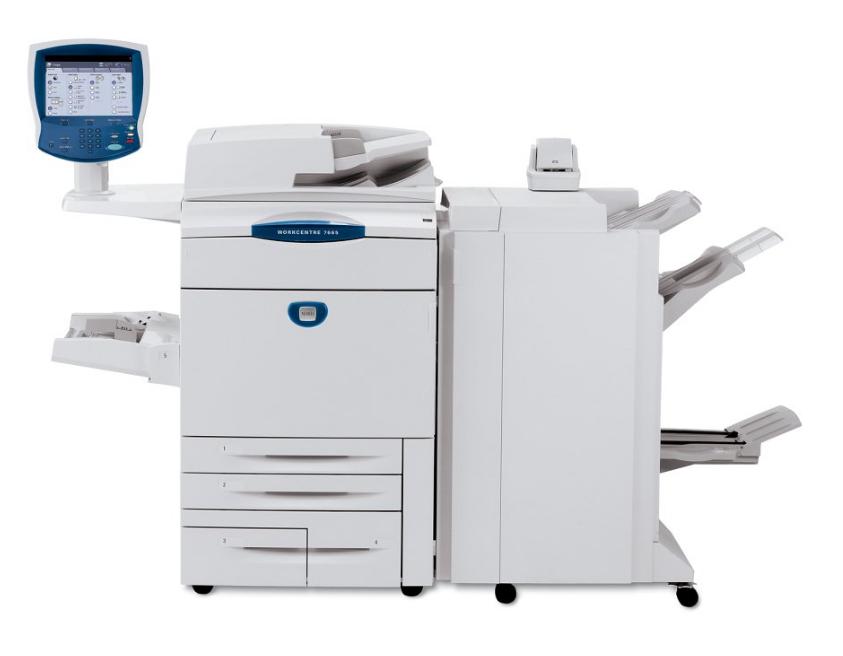 Xerox V4 Print Driver App 64 Bit