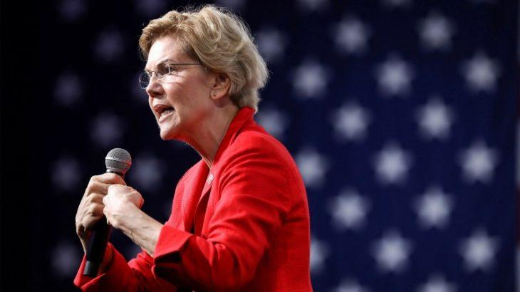 Primaire démocrate : Elizabeth Warren poursuit son ascension dans les sondages