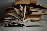 Book Context - Photo by Mikołaj on Unsplash
