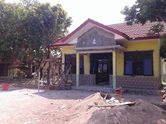"""Kepsek SD 2 Megucilik –Cirebon """"Ngotot"""" Tidak ada Pengkondisian"""