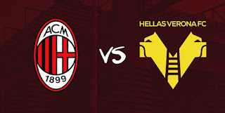 مشاهدة مباراة ميلان ضد هيلاس فيرونا 7-3-2021 بث مباشر في الدوري الايطالي
