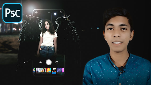 Adobe Photoshop Camera App – The Magic Camera for Android