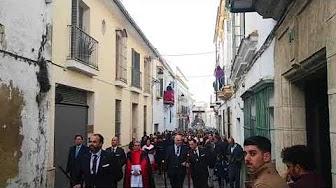 Vídeo del Vía Crucis Oficial Jerez de la Frontera 2020