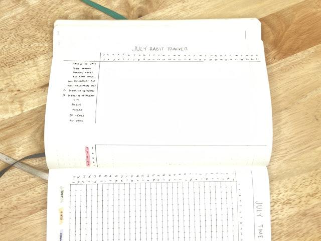 July-2020-Habit-Tracker