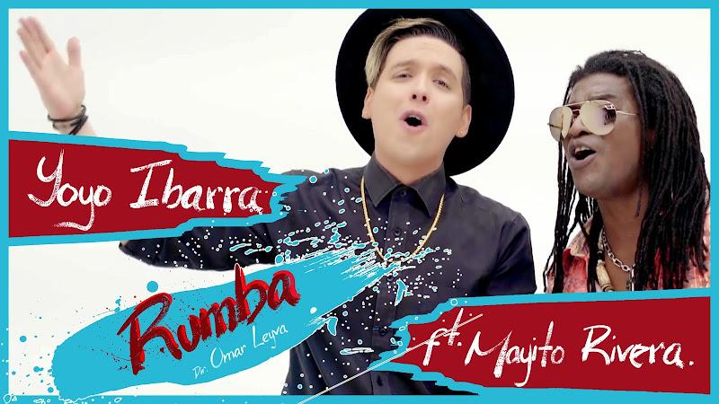Yoyo Ibarra & Mayito Rivera - ¨Rumba¨ - Videoclip - Director: Omar Leyva. Portal Del Vídeo Clip Cubano