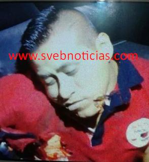 Ejecutan a hombre a bordo de su camioneta en Tihuatlan Veracruz