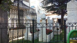 ÜFTADE CAMİİ