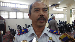 Dishub Kota Cirebon Ingin Tarif Parkir Naik