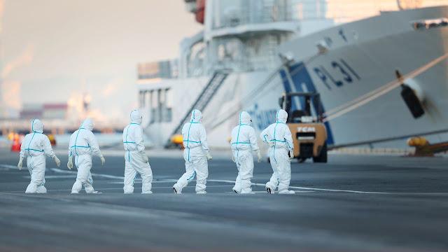 7 نصائح وقائية من اليابان لتجنب عدوى فيروس كورونا الجديد
