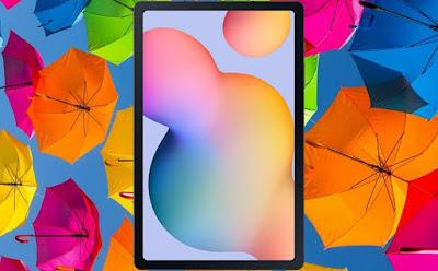 مواصفات تابلت سامسونج جالكسي تاب اس 6 لايت - Samsung Galaxy Tab S6 Lite سامسونج جالكسي تاب Samsung Galaxy Tab S6 Lite الإصدار : SM-P610N