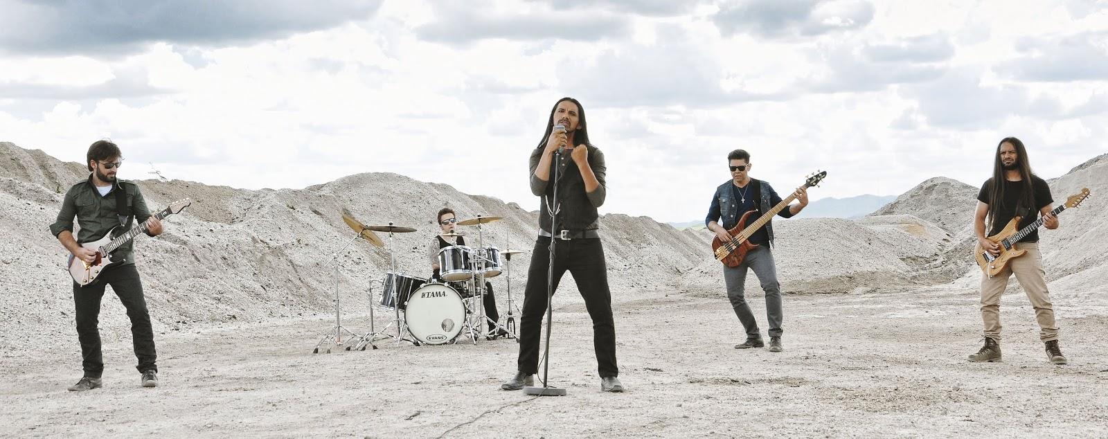 El Rock católico de IAHWEH. (descargar albún gratis)