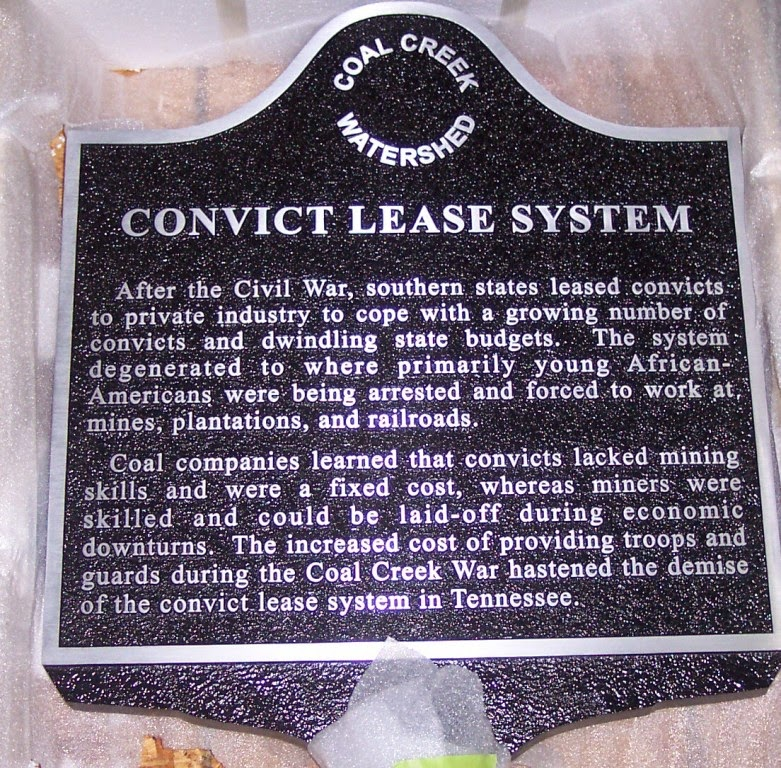 Prison Fence At Night: Stop The Pirates: The Convict-Lease System