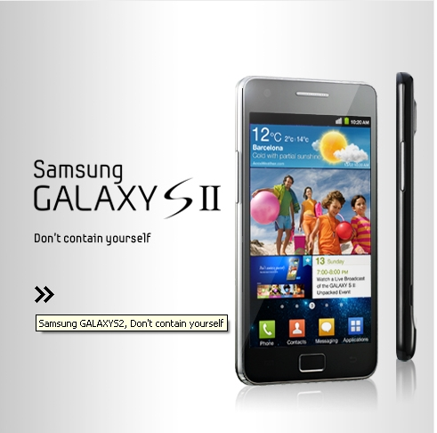 Bagi pengguna Samsung Galaxy S2 GT-I9100G yang ingin root S2 masing