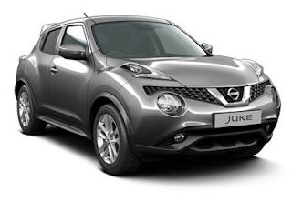 Nissan Juke Tegal