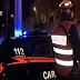 Grumo Appula (Ba). Ex estremista e noto pregiudicato maltratta la compagna, scoperto tenta il suicidio, salvato ed arrestato dai Carabinieri [CRONACA DEI CC. ALL'INTERNO]