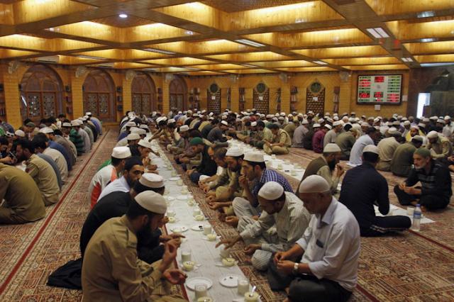 Pertimbangan dalam Puasa Bulan Ramadhan
