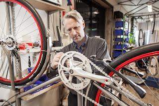 pilen bicicleta clasica tipo holandesa