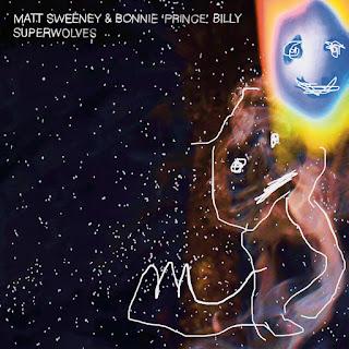 Matt Sweeney, Bonnie Prince Billy, Superwolves