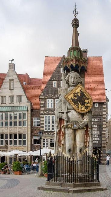 Bremen Roland, Bremen