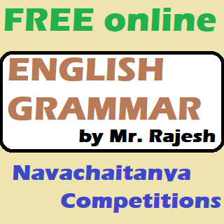 Free English Classes for DSC TET TRT