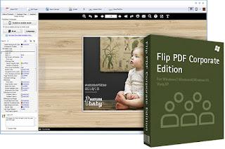 Flip PDF Corporate Edition 2.4.6.4 Multilingual Full Crack