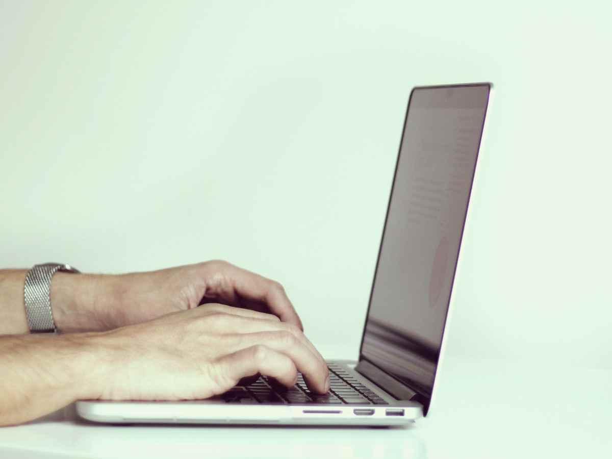 Интернет не место для открытого свободного посещения