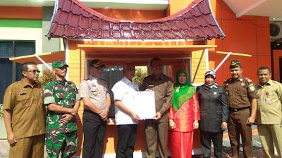 Asisten Pengembangan Destinasi Kementrian Pariwisata Lokot Ahmad Enda : Pariaman Masih Kurang Promosi