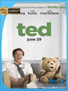 Ted (2012) HD [1080p] Latino [GoogleDrive] DizonHD