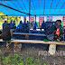 PLH Pasiter Dim 0319 Mentawai Gelar Sosialisasi TMMD ke 110 di Dua Desa, Babinsa Turut Hadir