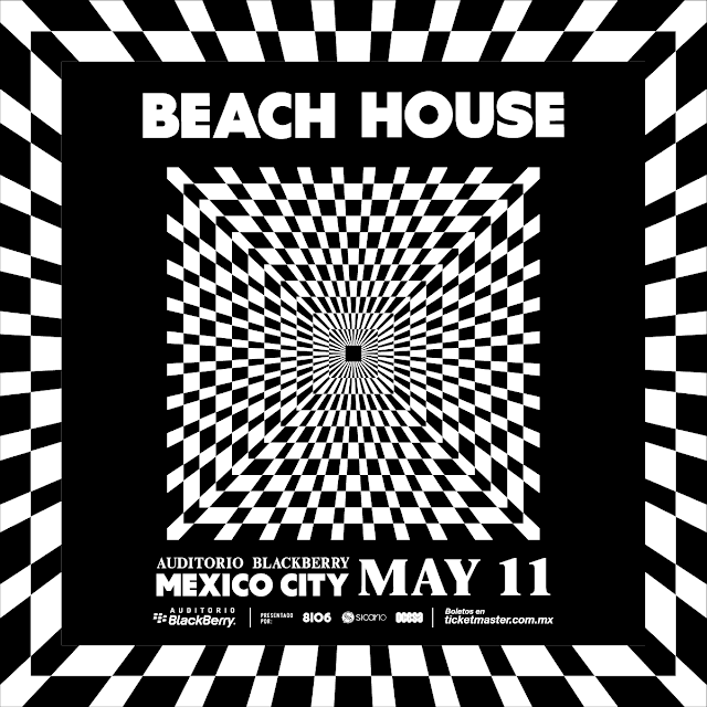 BEACH HOUSE EN MÉXICO