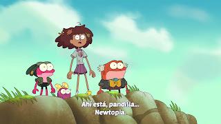 Ver Amphibia Temporada 2 - Capítulo 6