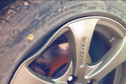 These four varieties of harm To automotive Rims that usually Occur
