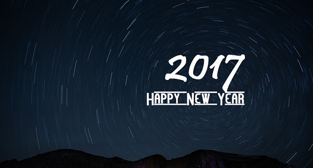Advance Happy New Year 2017 SMS Quotes