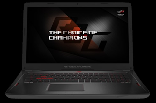 Asus ROG Strix GL702ZC Driver Download, Kansas City, MO, USA