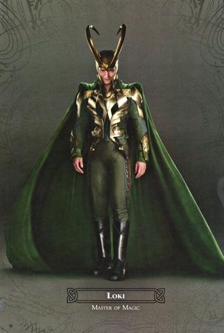 Silhouette Girl Real Wallpaper Empadinha Frita Cosplay The Avengers Loki