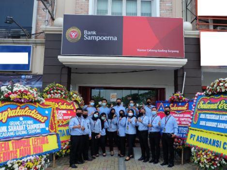 Alamat Lengkap dan Nomor Telepon Kantor Bank Sahabat Sampoerna di Tangerang