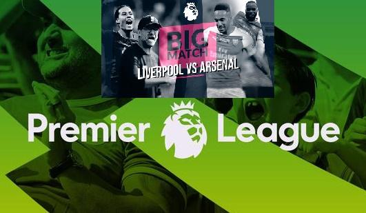 Jadwal Pertandingan Liga Inggris Pekan Ke-3 : Big Match Arsenal Vs Liverpool