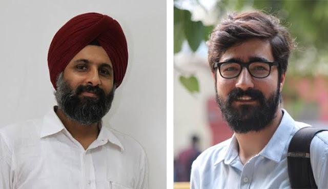Ketahuan Beragama Islam, Jurnalis The Caravan Dianiaya di India