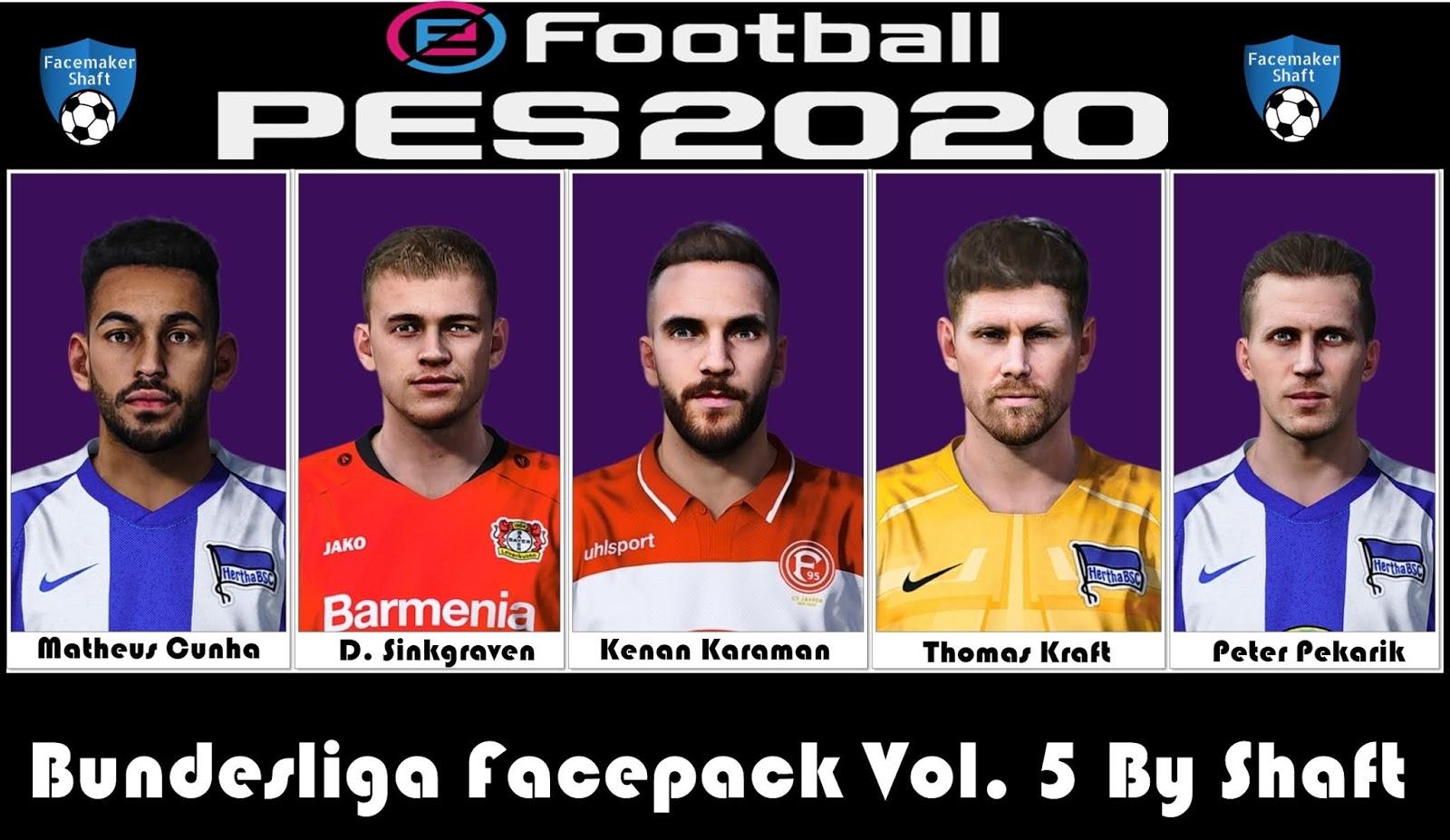 Pes 16 Bundesliga Patch Ps4
