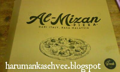 Pizza Citarasa Malaysia