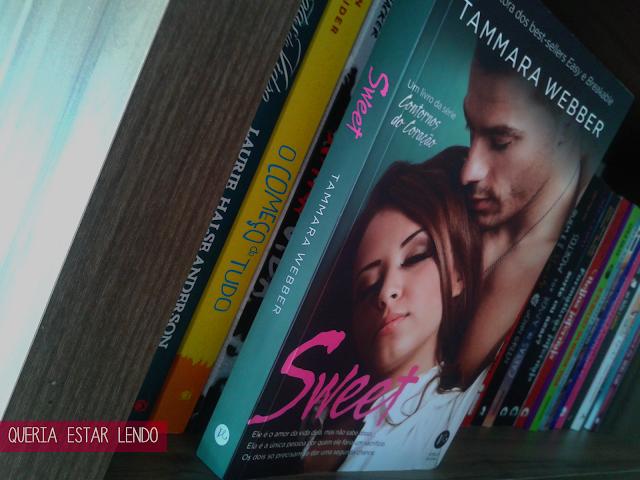 Resenha: Sweet