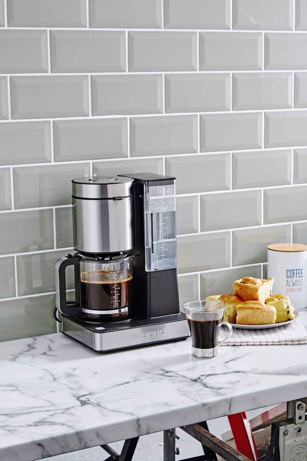 Aldi Filter Coffee Machine