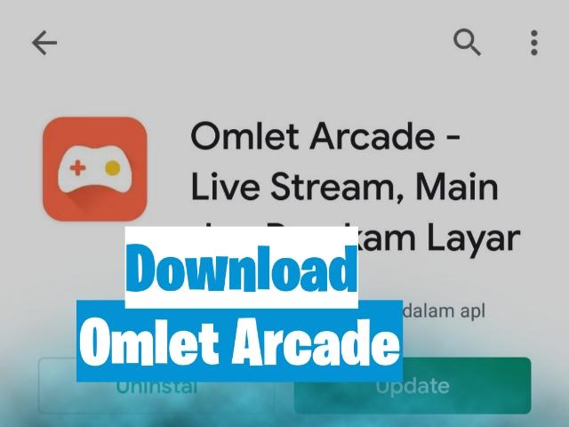 cara live streaming menggunakan android