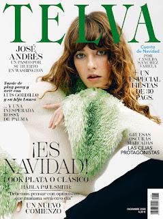 #Telva #revistas #revistasdiciembre #regalosrevistas